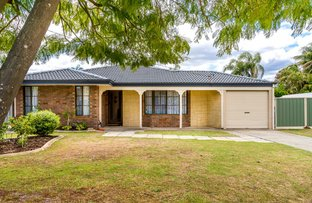 Picture of 16 Hannan Place, Huntingdale WA 6110