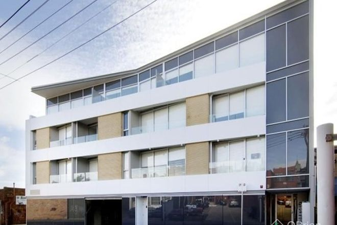 Picture of 317/1 Queens Avenue, HAWTHORN VIC 3122