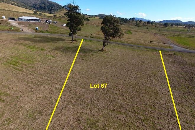 Picture of 8 Dangar Road, GLOUCESTER NSW 2422