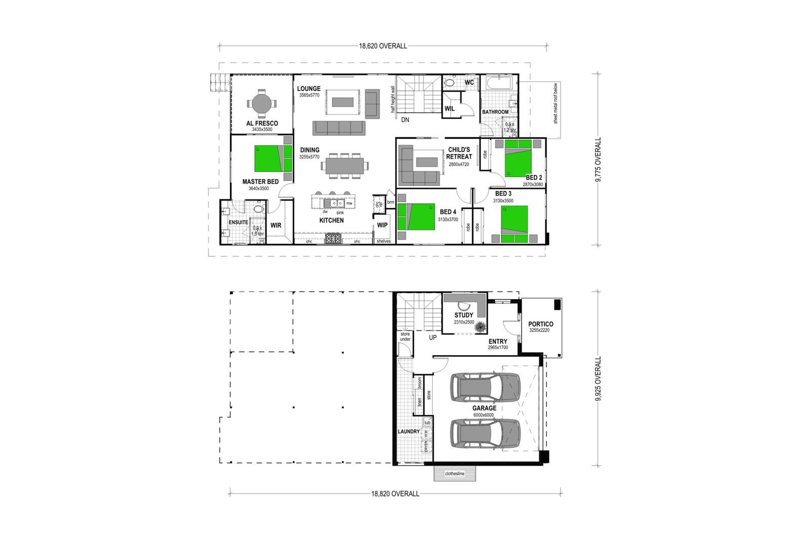 Lot 26 41 Glenwood Drive, Nambour QLD 4560, Image 1