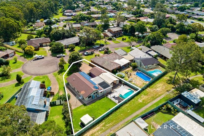 Picture of 7 Dudley Close, METFORD NSW 2323