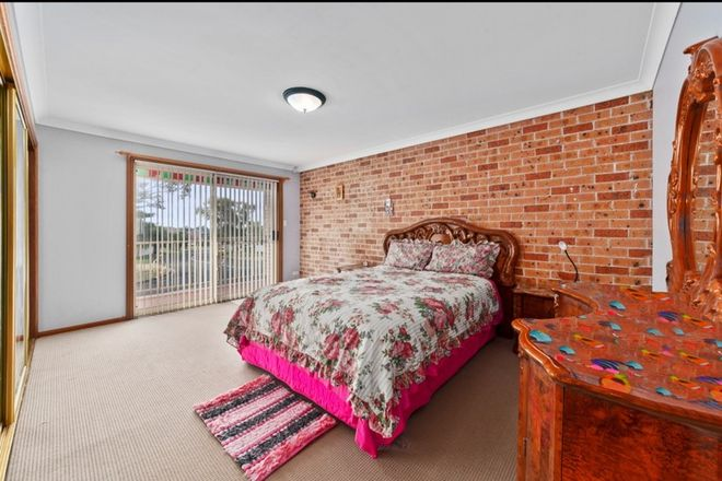 Picture of 4/21-25 Kurrajong Rd, CASULA NSW 2170