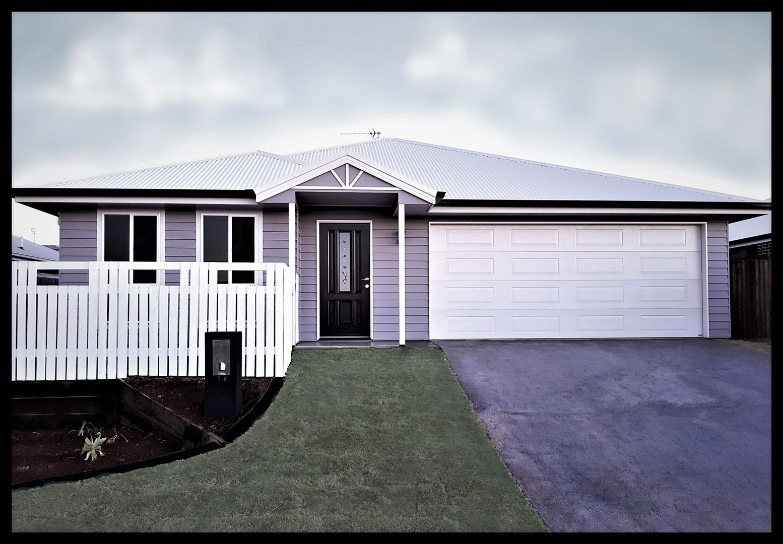 1/6 Farrer Street, Cranley QLD 4350, Image 0