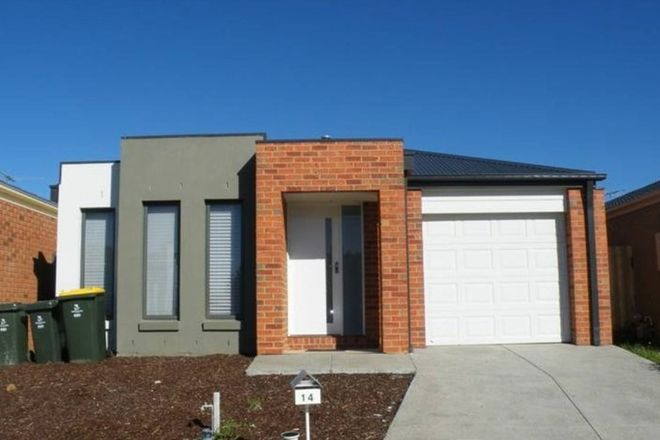 Picture of 14 Armstrong Street, LAVERTON VIC 3028