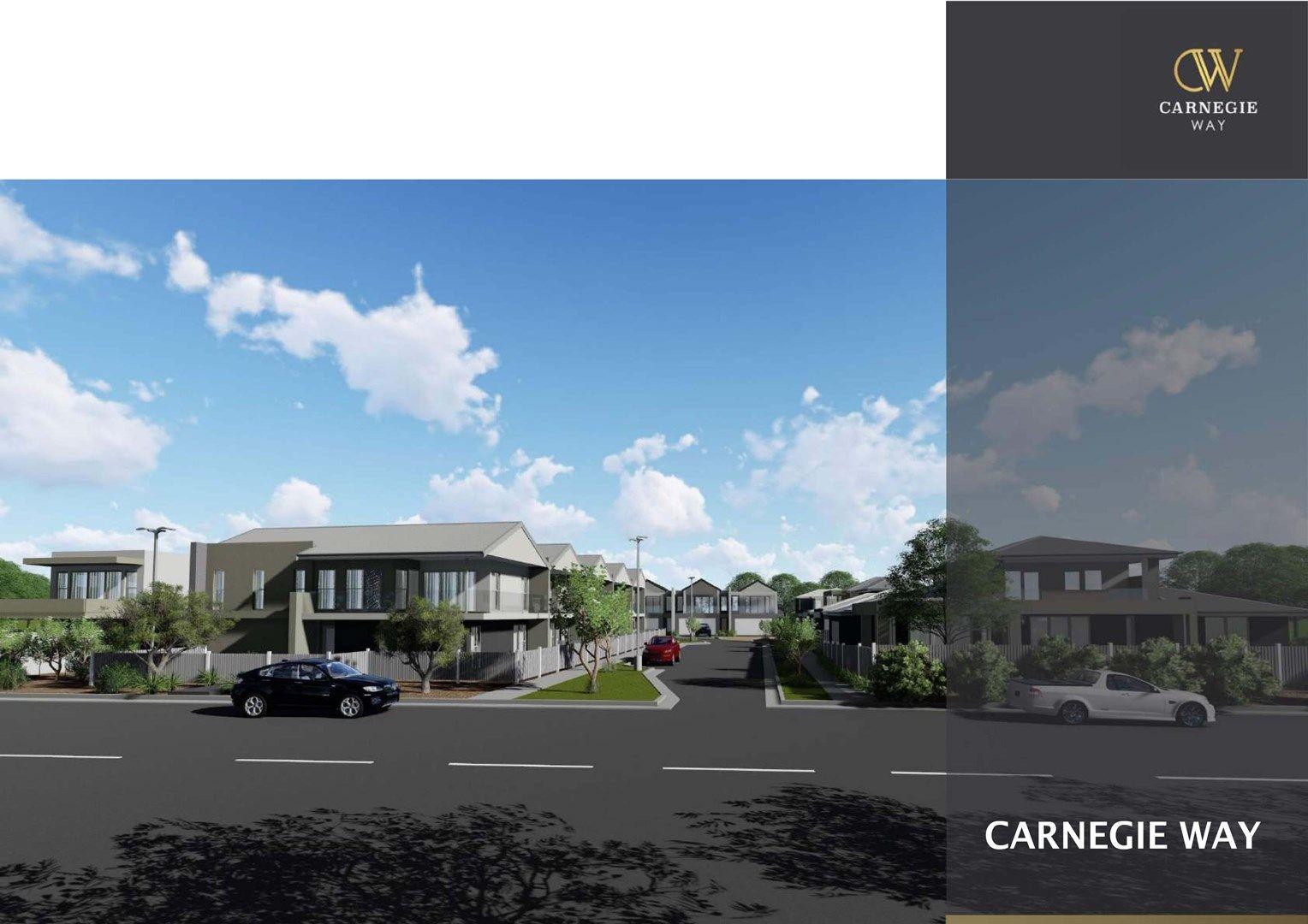 Lot 23 Carnegie Way, Bendigo VIC 3550, Image 0
