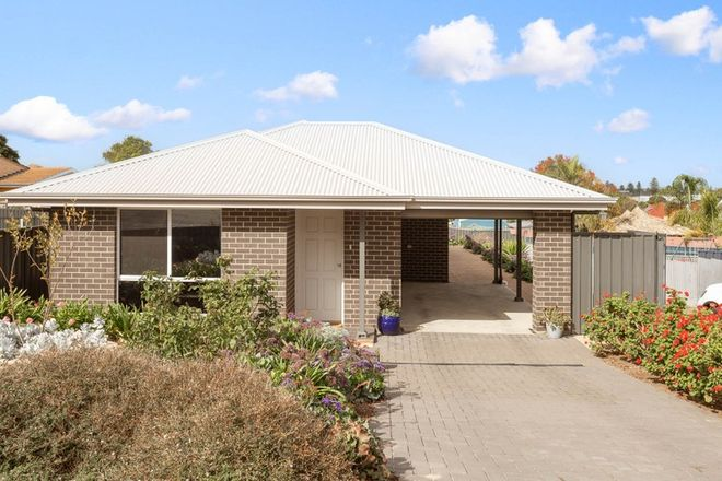 Picture of 24 William Street, VICTOR HARBOR SA 5211