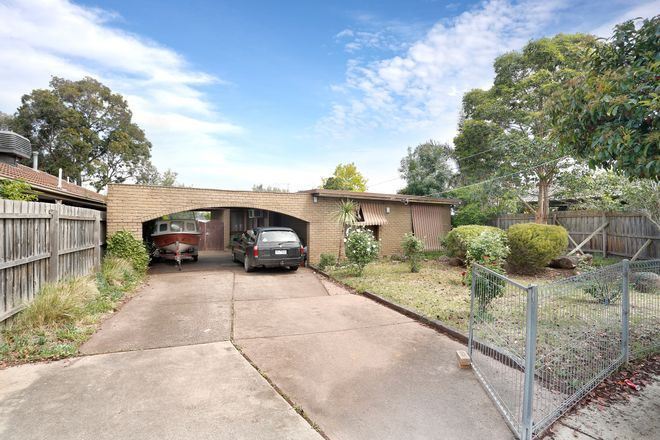 3 Ruth Court, MELTON SOUTH VIC 3338