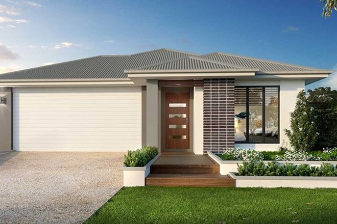 Picture of Lot 82 Sophora Road, HOLMVIEW QLD 4207