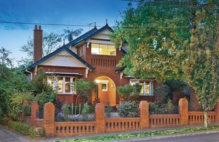Picture of 603 Burke Road, Camberwell VIC 3124