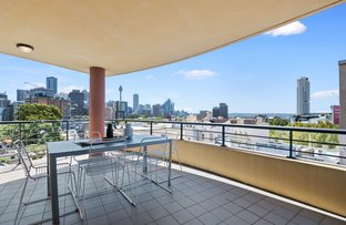 Picture of 502/200 Campbell Street, Darlinghurst NSW 2010