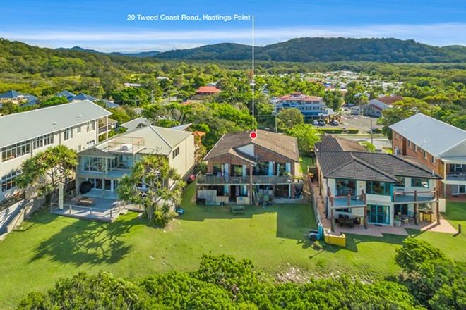 Picture of 20 Tweed Coast Rd, HASTINGS POINT NSW 2489