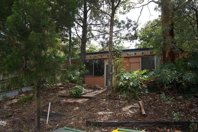 Picture of Unit 1/29 Green Valley Drive, RAINBOW BEACH QLD 4581