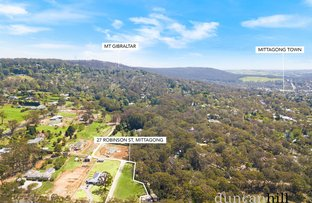 Picture of 27 Robinson Street, Mittagong NSW 2575