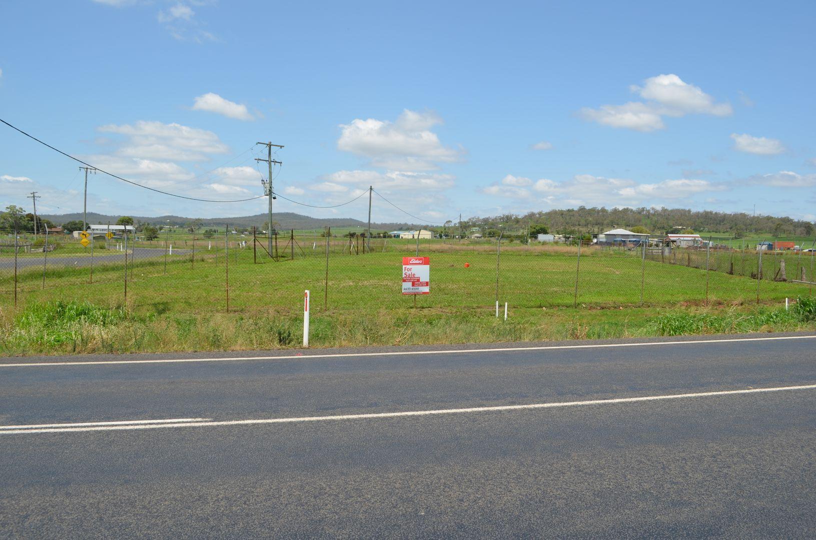 4 Allen Road, East Greenmount QLD 4359, Image 0