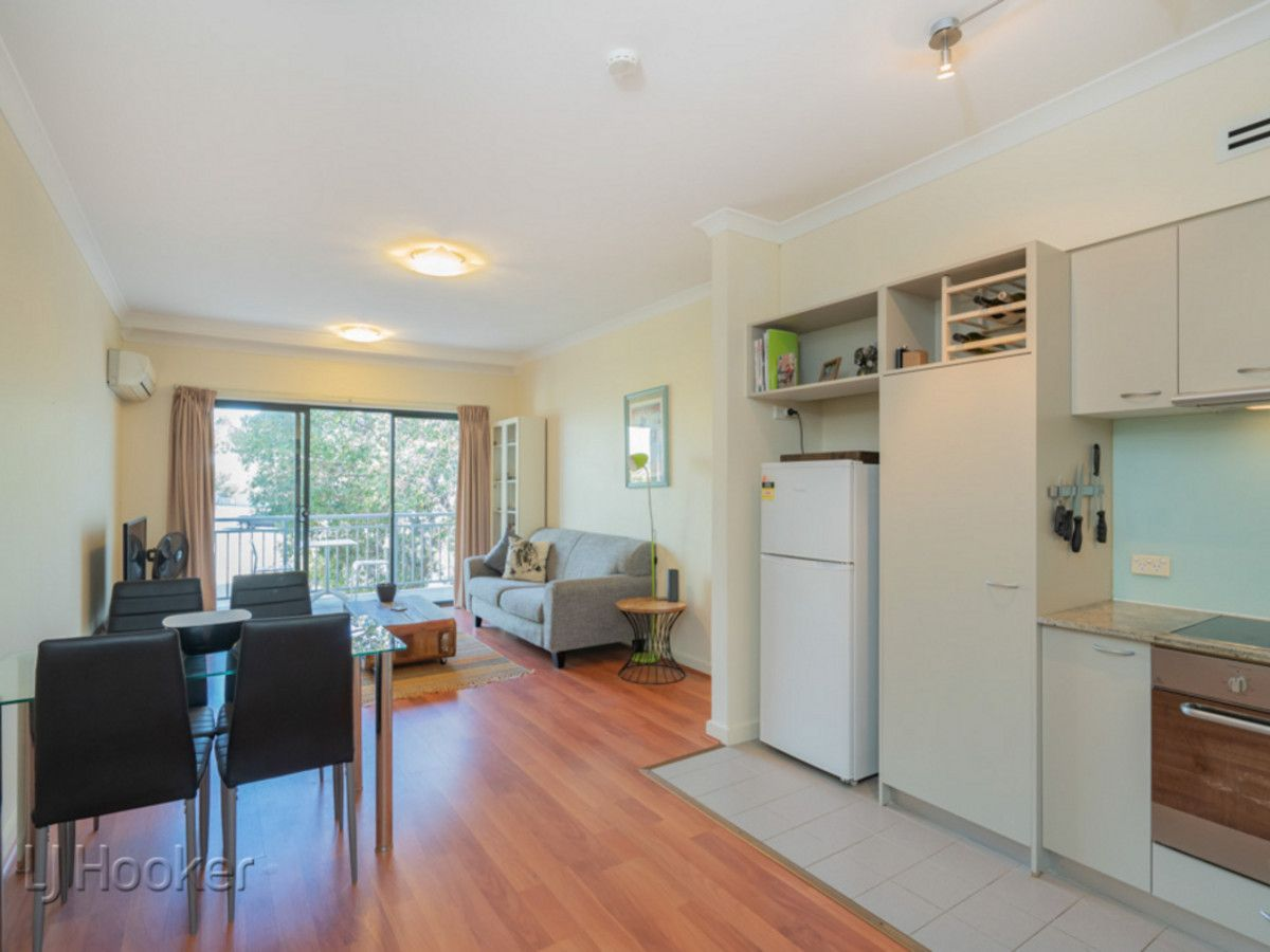 13/3-9 Lucknow Place, West Perth WA 6005, Image 2