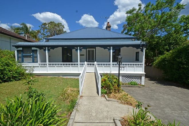 Picture of 23 Hope St, BLAXLAND NSW 2774