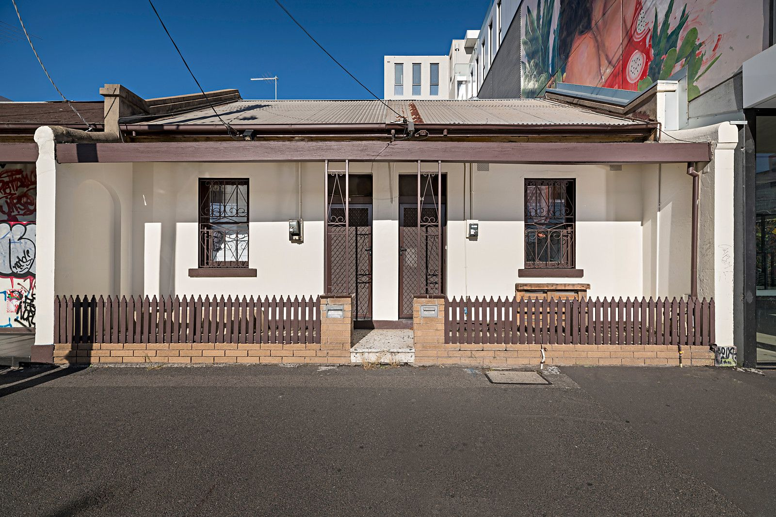 146 & 148 Johnston Street, Fitzroy VIC 3065, Image 0