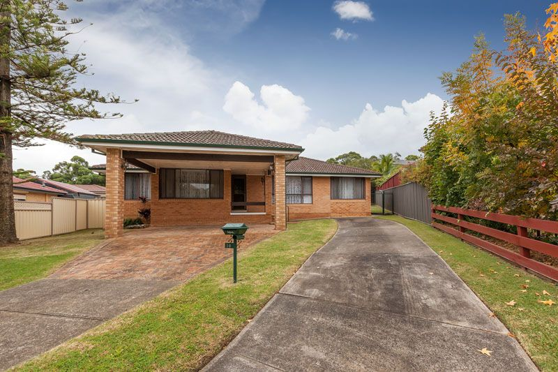 10 Cotter Place, Leumeah NSW 2560, Image 0