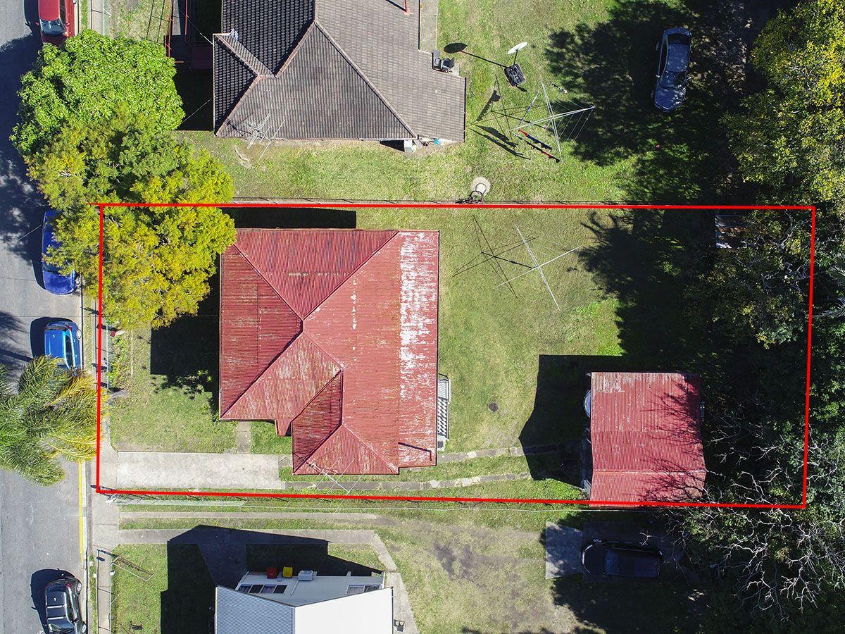 35 Sparkes Street, Chermside QLD 4032, Image 0