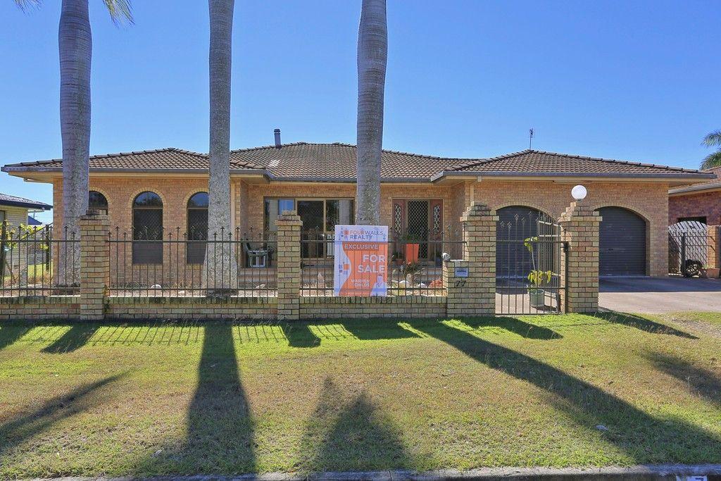 77 Mount Perry Road, Bundaberg North QLD 4670, Image 0