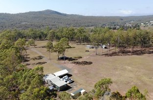 Picture of 59 long gully road, Summerholm QLD 4341