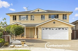 Picture of 49 DAWN STREET, Greystanes NSW 2145