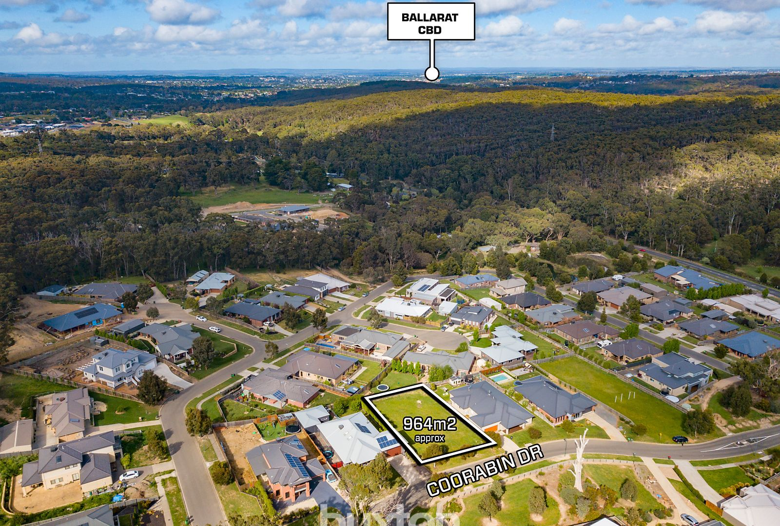 16 Coorabin Drive, Brown Hill VIC 3350, Image 2