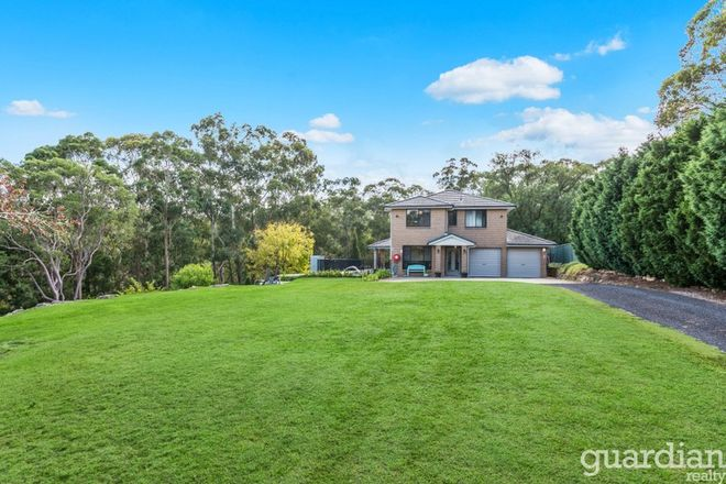Picture of 12 O'haras Creek Road, MIDDLE DURAL NSW 2158