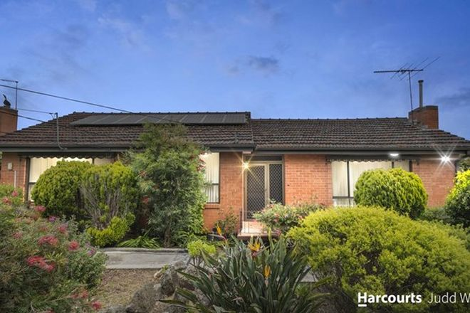 Picture of 4 Rob Roy Street, GLEN WAVERLEY VIC 3150