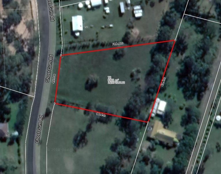 73 Ghost Gum Road, Sharon QLD 4670, Image 0