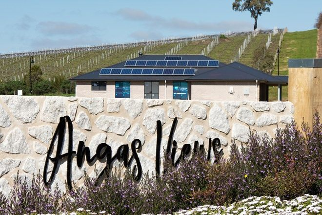 Picture of Lot 40 Valley Road, ANGASTON SA 5353