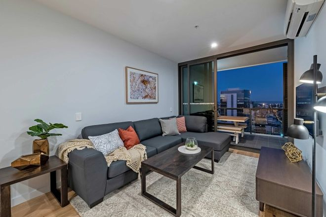Picture of 708/380 Murray Street, PERTH WA 6000