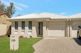 Picture of 1/50 Russell Drive, Redbank Plains QLD 4301