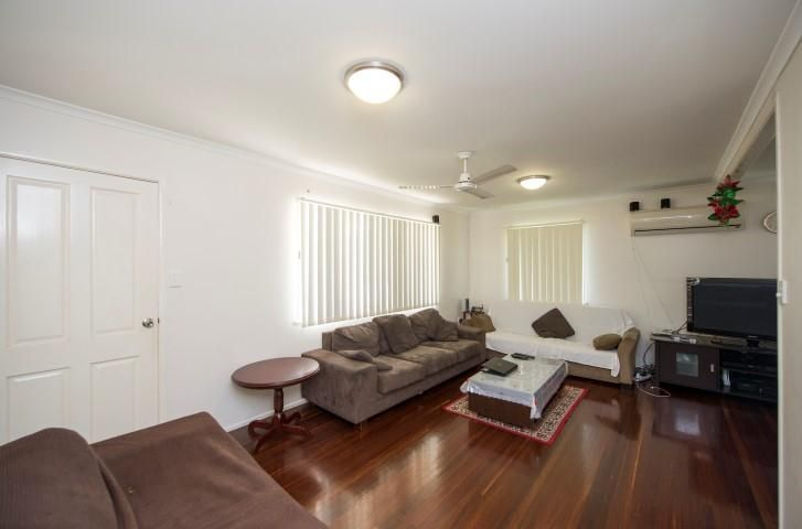 41 Flinders Street, West Gladstone QLD 4680, Image 1