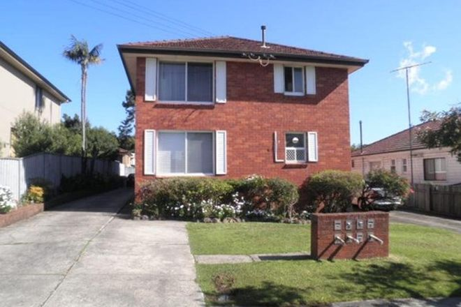 Picture of 1/13 Sperry Street, WOLLONGONG NSW 2500