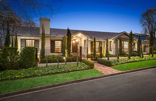 Picture of 1 Lawrenny Court, Toorak VIC 3142