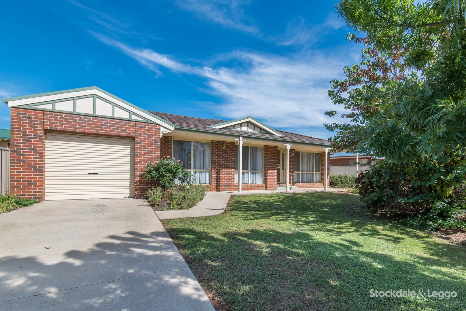 1/17 Menzies Crescent, Shepparton VIC 3630, Image 0