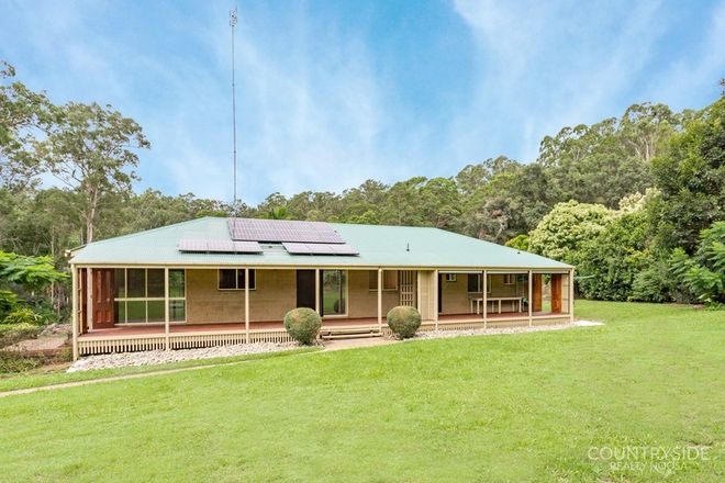 Picture of 14 Taylor Drive, POMONA QLD 4568