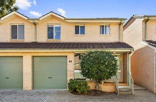 Picture of 2/42 Wandella Avenue, Northmead NSW 2152