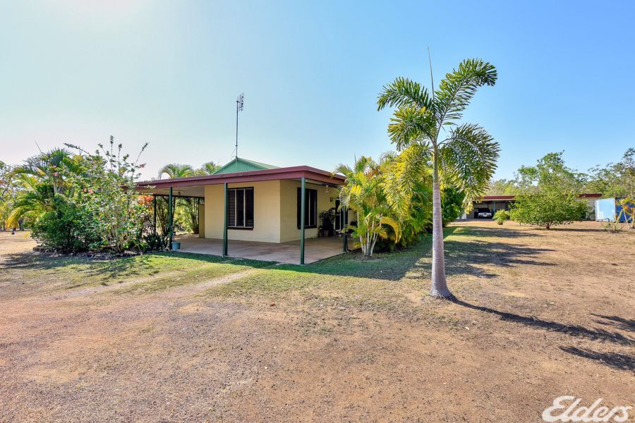 505 Dundee Road, Dundee Downs NT 0840, Image 0
