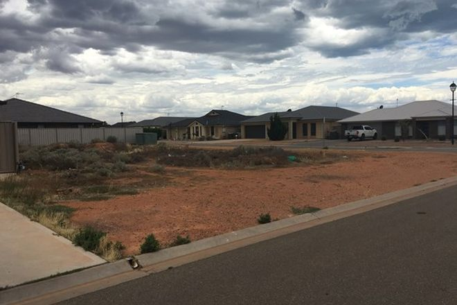 Picture of 4 Bradshaw Street, WHYALLA JENKINS SA 5609