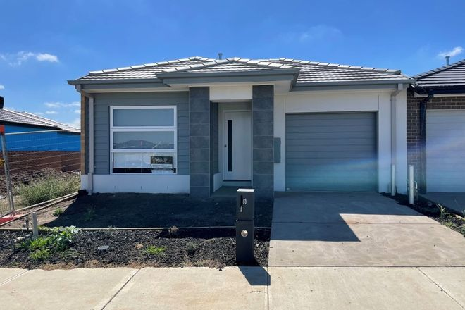 Picture of 8 Lindbergh Boulevard, DIGGERS REST VIC 3427