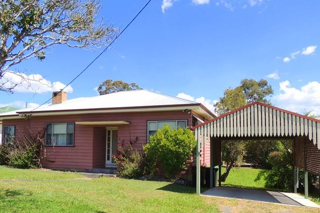 Picture of 5 Elliot Street, GLOUCESTER NSW 2422