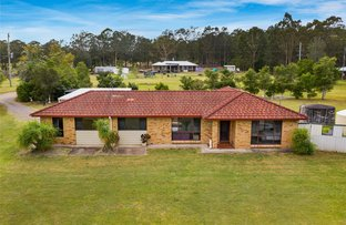 Picture of 537 Butterwick Road, Duns Creek NSW 2321