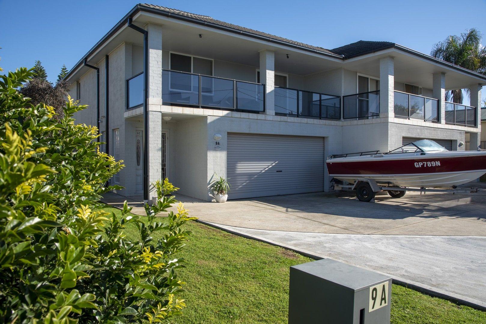 2/9 Witherington Avenue, Ulladulla NSW 2539, Image 0