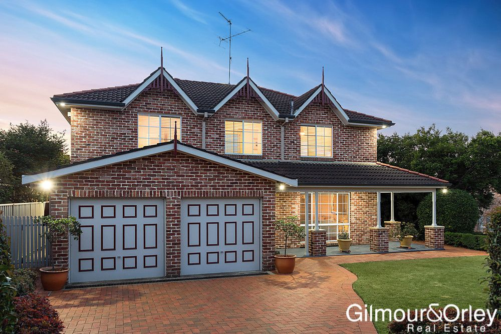 6 Winslow Avenue, Castle Hill NSW 2154, Image 0