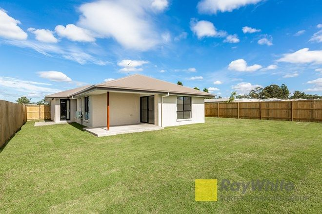 Picture of 64 Baird Circuit, REDBANK PLAINS QLD 4301