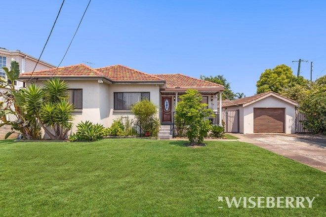 Picture of 52 Shenton Avenue, BANKSTOWN NSW 2200