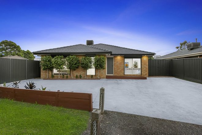 Picture of 10 Benjamin Court, SYDENHAM VIC 3037