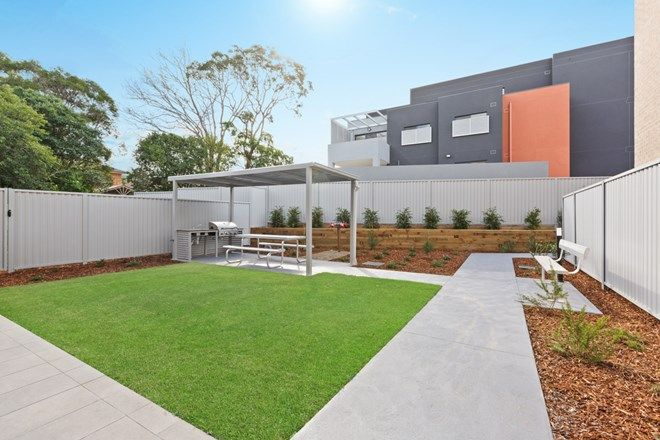 Picture of 8/4-6 Burbang Crescent, RYDALMERE NSW 2116